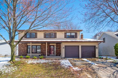 646 Feather Sound Drive, Bolingbrook, IL 60440 - #: 10348848