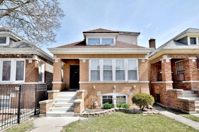 6441 S Richmond Street, Chicago, IL 60629 - MLS#: 10348867