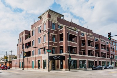 4806 N Clark Street UNIT 203, Chicago, IL 60640 - #: 10348882