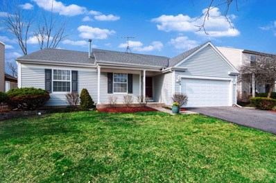 120 Jefferson Lane, Streamwood, IL 60107 - #: 10348899