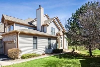 1514 Treeline Court UNIT 1514, Naperville, IL 60565 - #: 10348900