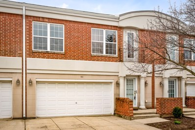 401 Town Place Circle UNIT 401, Buffalo Grove, IL 60089 - #: 10348909