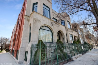 3035 W Jackson Boulevard UNIT 1, Chicago, IL 60612 - #: 10348933