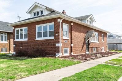 15 Webb Street, Calumet City, IL 60409 - MLS#: 10348941