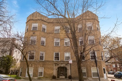 1423 W Pratt Boulevard UNIT 2E, Chicago, IL 60626 - #: 10348947