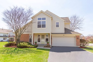 55 Ione Drive UNIT A, South Elgin, IL 60177 - #: 10348951