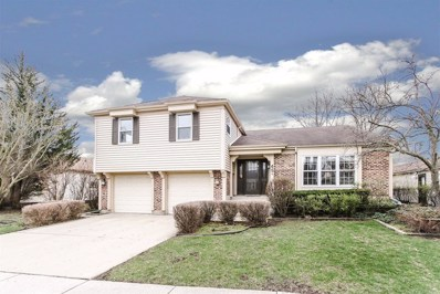 45 Wakefield Lane, Buffalo Grove, IL 60089 - #: 10348966