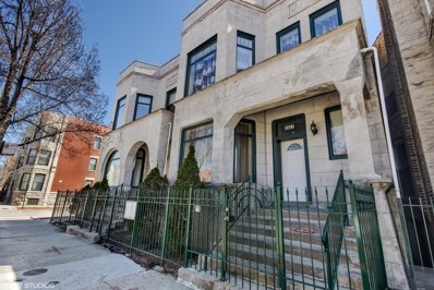 3037 W Jackson Boulevard UNIT 2, Chicago, IL 60612 - #: 10348996