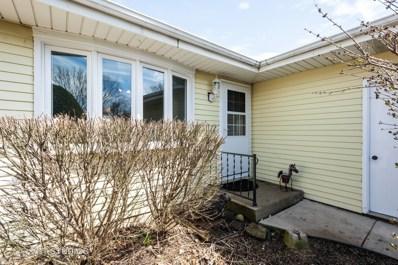 615 Kenilworth Avenue, South Elgin, IL 60177 - #: 10349044