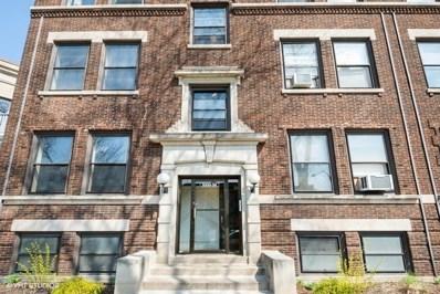 5333 S Ellis Avenue UNIT A-2, Chicago, IL 60615 - #: 10349089