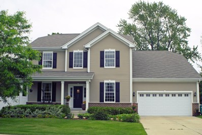 1 Lake Vista Court, Lake Villa, IL 60046 - #: 10349110