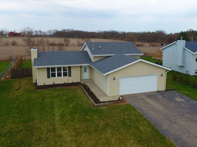 185 Harvest Moon Trail, Capron, IL 61012 - #: 10349115