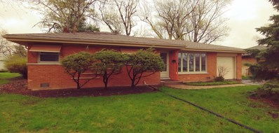 11349 S Nashville Avenue, Worth, IL 60482 - #: 10349117