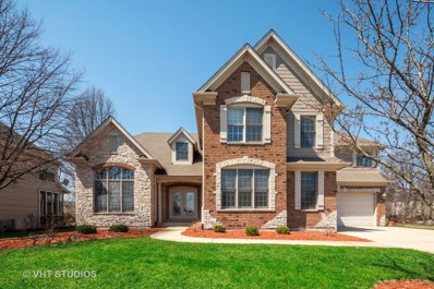 51 Mitchell Circle, Wheaton, IL 60189 - #: 10349140