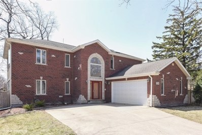 324 E Hiawatha Trail, Wood Dale, IL 60191 - #: 10349141