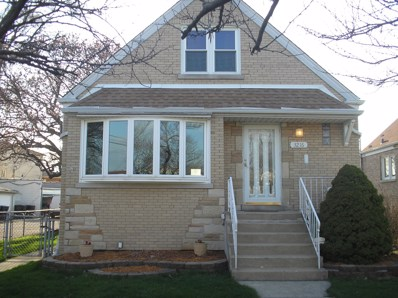 3216 N Pioneer Avenue, Chicago, IL 60634 - #: 10349149