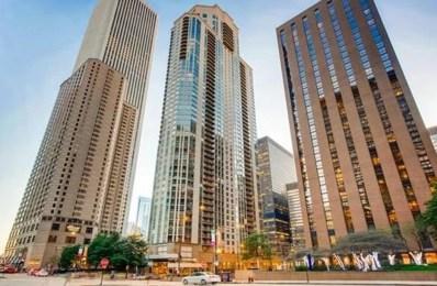 222 N Columbus Drive UNIT 1110, Chicago, IL 60601 - #: 10349189