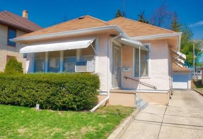 414 North Street, Elgin, IL 60120 - #: 10349192