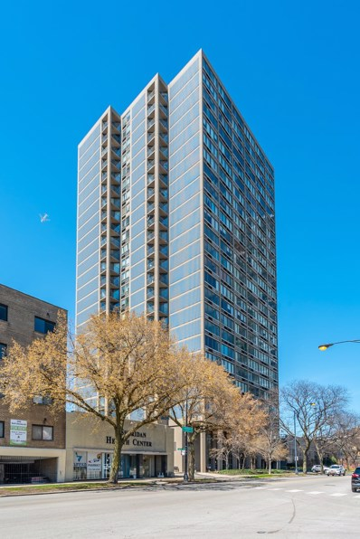 5320 N Sheridan Road UNIT 2409, Chicago, IL 60640 - #: 10349277