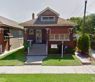 8633 S Emerald Avenue, Chicago, IL 60620 - #: 10349313