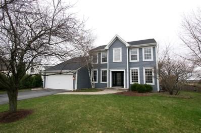 1362 Redwing Drive, Antioch, IL 60002 - #: 10349319
