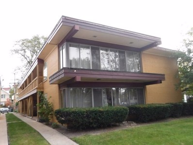 1205 N Harlem Avenue UNIT 6, Oak Park, IL 60302 - #: 10349326