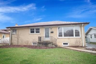 309 W Diversey Avenue, Addison, IL 60101 - #: 10349333
