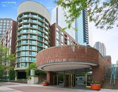 440 N McClurg Court UNIT P63, Chicago, IL 60611 - #: 10349336