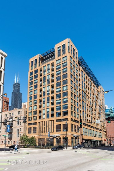 520 S State Street UNIT 1102, Chicago, IL 60605 - #: 10349360