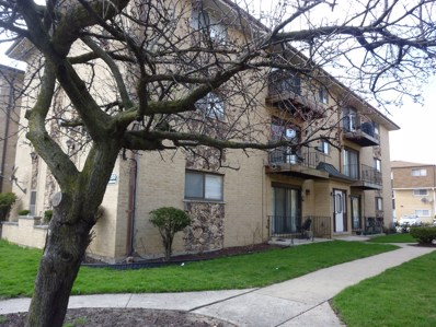8510 W Catherine Avenue UNIT 1N, Chicago, IL 60656 - #: 10349399
