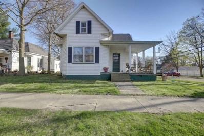 301 E Main Street, Monticello, IL 61856 - #: 10349441