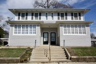 356 N Wilcox Street, Joliet, IL 60435 - #: 10349456