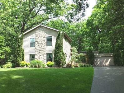 7208 Oakwood Lane, Crystal Lake, IL 60012 - #: 10349470