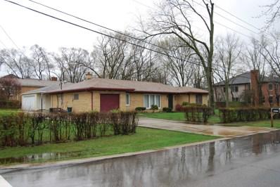 0S417  Cedar Avenue, Elmhurst, IL 60126 - #: 10349479