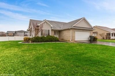 2100 Foxwood Drive, New Lenox, IL 60451 - #: 10349484