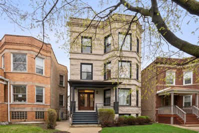 1450 W Olive Avenue UNIT 2, Chicago, IL 60660 - #: 10349496
