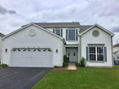 1620 Farmside Lane, Bolingbrook, IL 60490 - #: 10349503