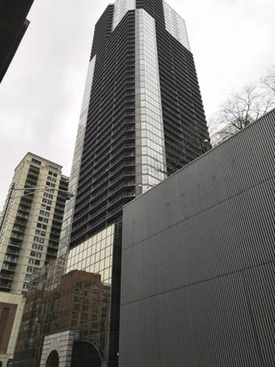 10 E Ontario Street UNIT 4406, Chicago, IL 60611 - MLS#: 10349516