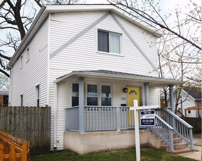 1718 Payne Street, Evanston, IL 60201 - #: 10349523