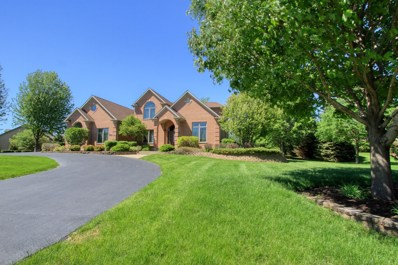 6108 Whiting Drive, Mchenry, IL 60050 - #: 10349562
