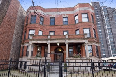 935 W Leland Avenue UNIT 2E, Chicago, IL 60640 - #: 10349583