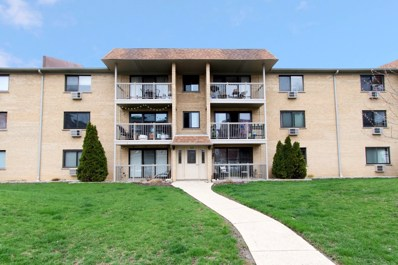 249 N Smith Street UNIT 3E, Palatine, IL 60067 - #: 10349584