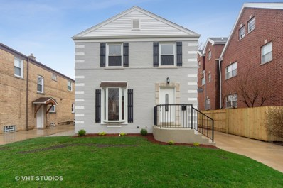 5528 N Olcott Avenue, Chicago, IL 60656 - #: 10349638