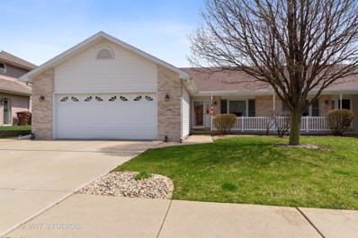 448 S Walnut Street, Manteno, IL 60950 - MLS#: 10349656
