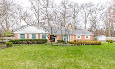 334 Chiltern Drive, Lake Forest, IL 60045 - #: 10349716