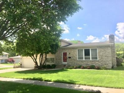 727 E Meadow Lane, Palatine, IL 60074 - #: 10349725