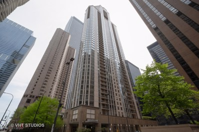 222 N Columbus Drive UNIT 310, Chicago, IL 60601 - MLS#: 10349784