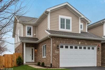 8166 W 87th Street UNIT 8166, Hickory Hills, IL 60457 - #: 10349809