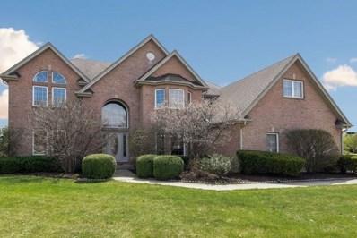 6912 Fieldstone Drive, Burr Ridge, IL 60527 - #: 10349865