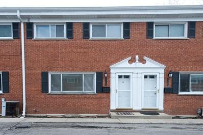 2106 St Johns Avenue UNIT D, Highland Park, IL 60035 - MLS#: 10349924